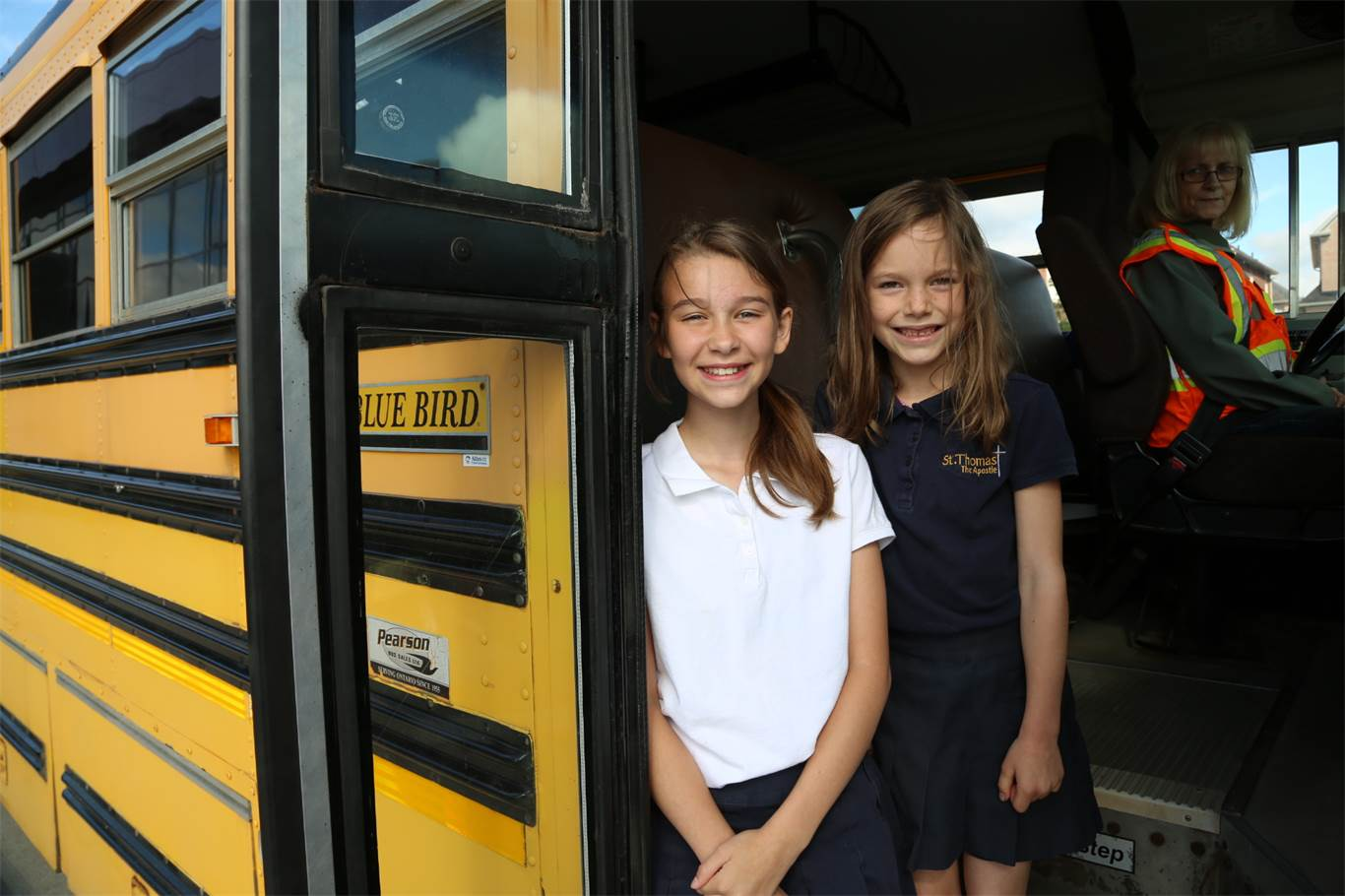 Banner Image for Interested in earning extra income as a school bus driver?